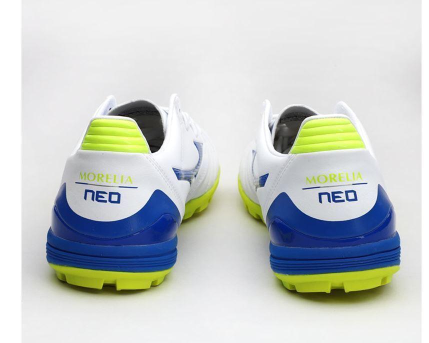 Mizuno Morelia Neo KL2 AS Football Soccer  Shoes Futsal Turf Boots P1GD195801
