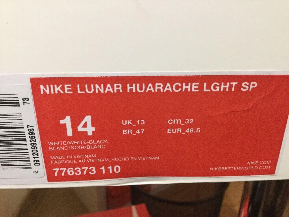 nike huarache sp nikelab luce lunare.776373 110.nel regno unito, unito, unito, numero 13 | A Prezzi Convenienti  | Scolaro/Signora Scarpa  8d4474