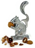 Norpro 6529 Davy Crackit Squirrel Nutcracker Crack Almonds Pecans Walnuts on Sale