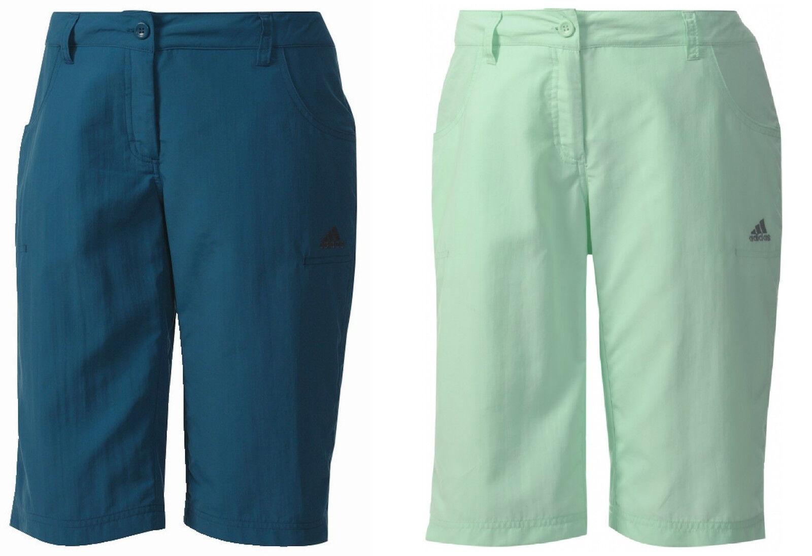 Adidas Damen HT Shorts Shorts Shorts leicht UV-Schutz angenehm Größen 34-46  59 95 hier b91968