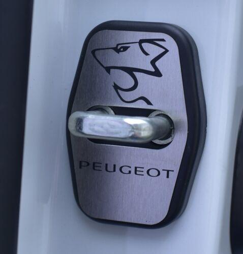 PLATTES PEUGEOT 207 208 307 308 407 508 3008 2008 RCZ CC GTI RC GT SPORT ALLURE