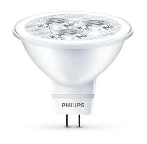 philips 3w master led mr16 spot light 12v bulb gu5 3 replace 35w old halogen ebay. Black Bedroom Furniture Sets. Home Design Ideas