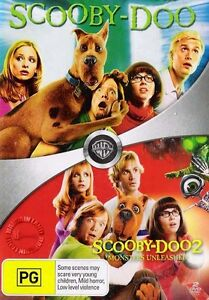 SCOOBY-DOO-1-2-NEW-DVD