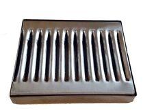 Surface Beer Drip Tray Tap Kegerator Faucet Draft 6x5 Draft Tower