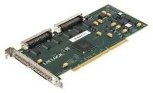 IBM-09P2544-LSI-lsi22915-PCI-X-DUAL-U3-SCSI-68-Pin-manette