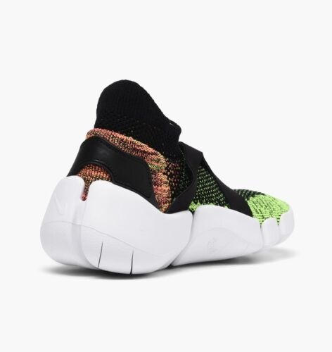 Bianco Nero Footscape Uk 11 004 Dm Flyknit Volt 8 Nike Ao2611 IFHO4O