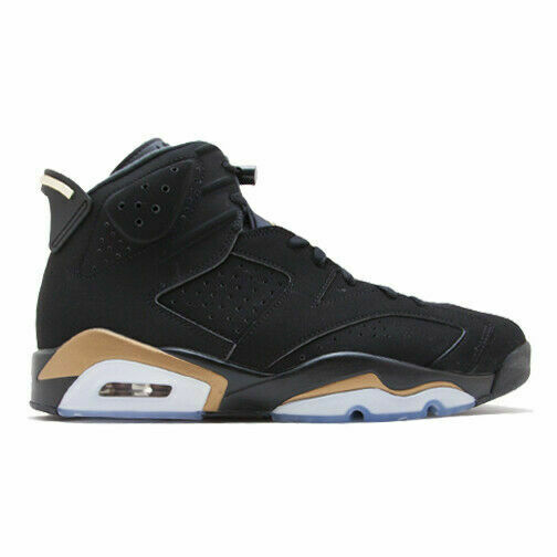 Nike Air Jordan 6 Retro Basketball Shoes for Men, Size US 9 ...