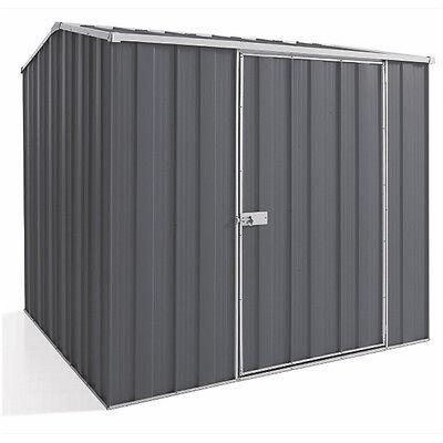 Spanbilt YardSaver G66 Sgl Door Gable Roof Garden Storage Shed  2.1mx2.1m Colour
