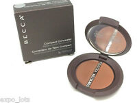 Becca Compact Concealer Chocolate 0.07 Oz In Box