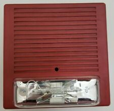 Cooper Wheelock As 2475w As2475w Audible Strobe Fast Free Shipping