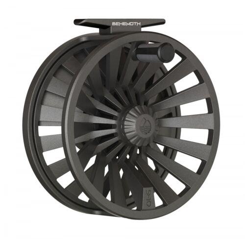 sans nous Livraison Nouveau Redington Behemoth #7//8 poids Fly Reel Black garantie