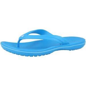 Crocs CROCBAND FLIP Sandalo Infradito Ciabatte Da Piscina Sandali Ocean 1103349z