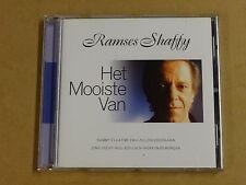 CD / HET MOOISTE VAN RAMSES SHAFFY