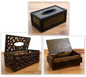 Kosmetiktuecherbox-Feuchttuecherbox-Tissuebox-fuer-Taschentuecher-Servietten