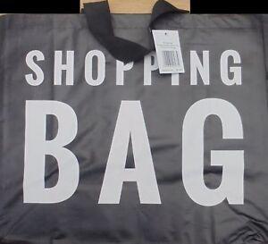 Black-Reusable-Woven-PVC-Shopping-Carrier-Bag-Large-or-Jumbo