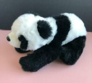 1993-Vintage-TY-Classic-Large-Oreo-Panda-Bear-17-034-Very-Hard-to-Find-New-No-Tag