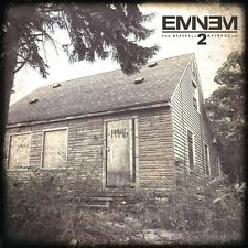 Eminem - The Marshall Mathers LP 2 - 2 x 180gram Vinyl LP *NEW & SEALED*