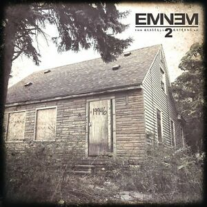 Eminem-The-Marshall-Mathers-LP-2-2-x-180gram-Vinyl-LP-NEW-amp-SEALED