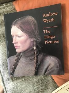 John Wilmerding / ANDREW WYETH The Helga Pictures 1st