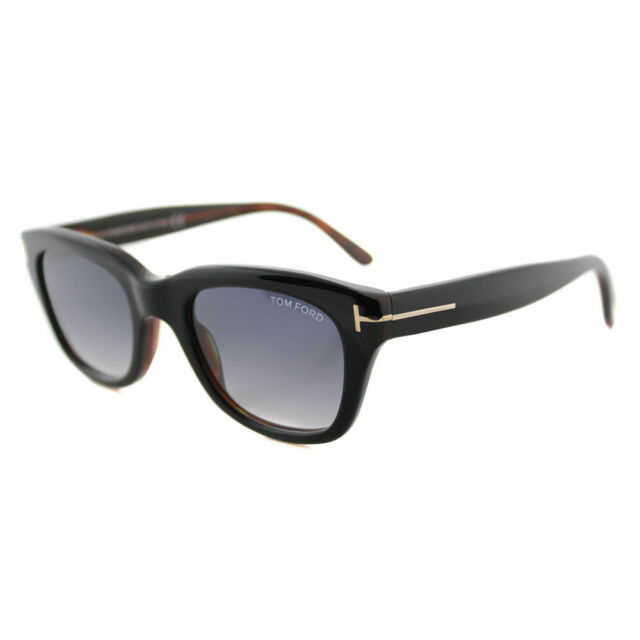 7b8926c8261 Unisex Sunglasses Tom Ford Ft0237 Snowdon 05b 52 for sale online
