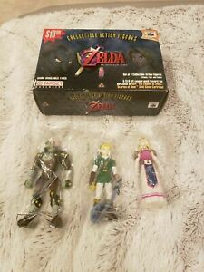 Zelda-N64-Nintendo-64-action-figures-Limited-Edition-Target-Exclusive-Promo-Box