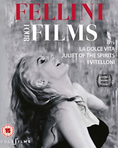Fellini-Four-Films-8-1-2-Box-Set-Blu-Ray-BLU-RAY-NEW