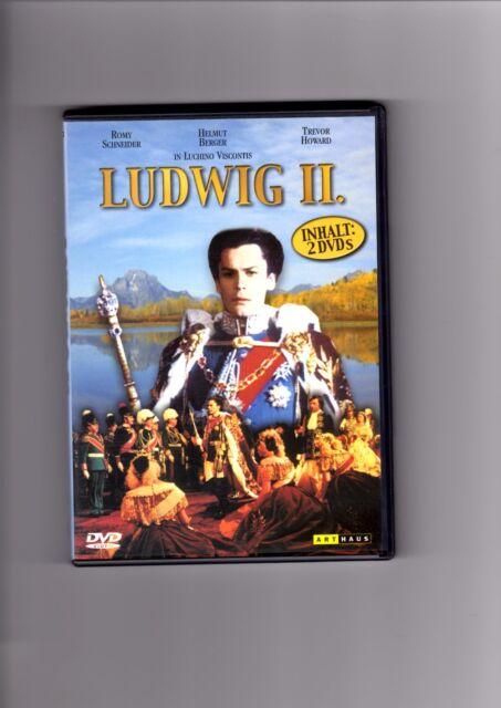 Ludwig II. / DVD #11860