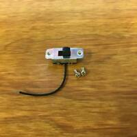 Schwinn Phantom Fender Light Switch Fit B-6 Panther Others Condition
