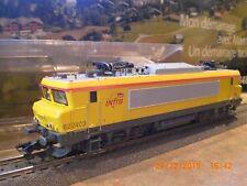 Märklin BB 22200 SNCF Infra aus 29255 mit mfx und Sound - NEU