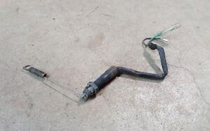 Rear Brake Light Switch For Honda CB 550 K0 /'Four/' 1974