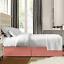 Premium-Luxury-Dust-Ruffle-Brushed-Microfiber-Pleated-Tailored-Bed-Skirt-14-Drop thumbnail 112