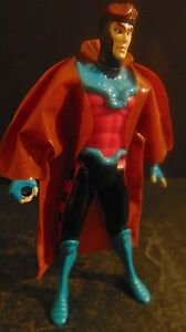 Gambit-X-men-Animated-Classics-Toy-Biz-RARE-FIGURE