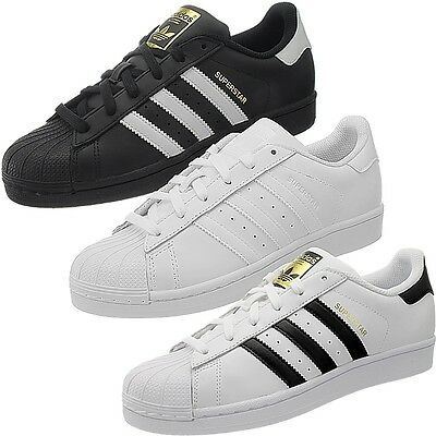 adidas Superstar Damen Sneakers Schuhe