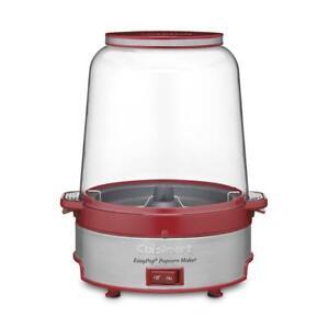 CUISINART - CPM-700 - Easypop Popcorn Maker - Refurbished by CUISINART - 6 Month OPENBOX Warranty Calgary Alberta Preview