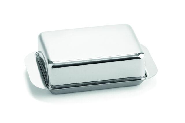 Kühlschrank Butterdose : Butterdose für kühlschrank kühlfach edelstahl fabrikat weis ebay