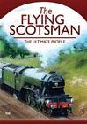 Flying Scotsman The Ultimate Profile 5019322304531 DVD Region 2