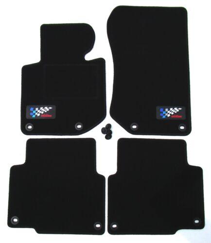 Autofußmatten Autoteppich TN-Classic BMW 3-er E36  alle Modelle  1990-1999  Lsov