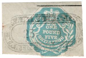 I-B-QV-Revenue-Marine-Policy-1-5-series-7-die-H