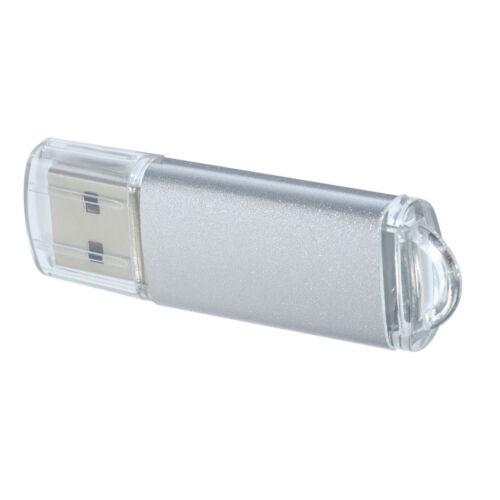10PCS 8GB USB 2.0 Flash Drive Rectangle Memory Stick Storage Thumb Pen Drive