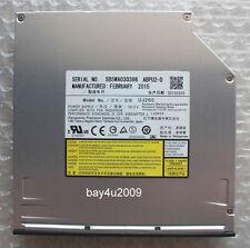 UJ-265 For Dell Alienware m18x m17x R3 i5 i7 Slot-in Blu-ray Player Burner Drive