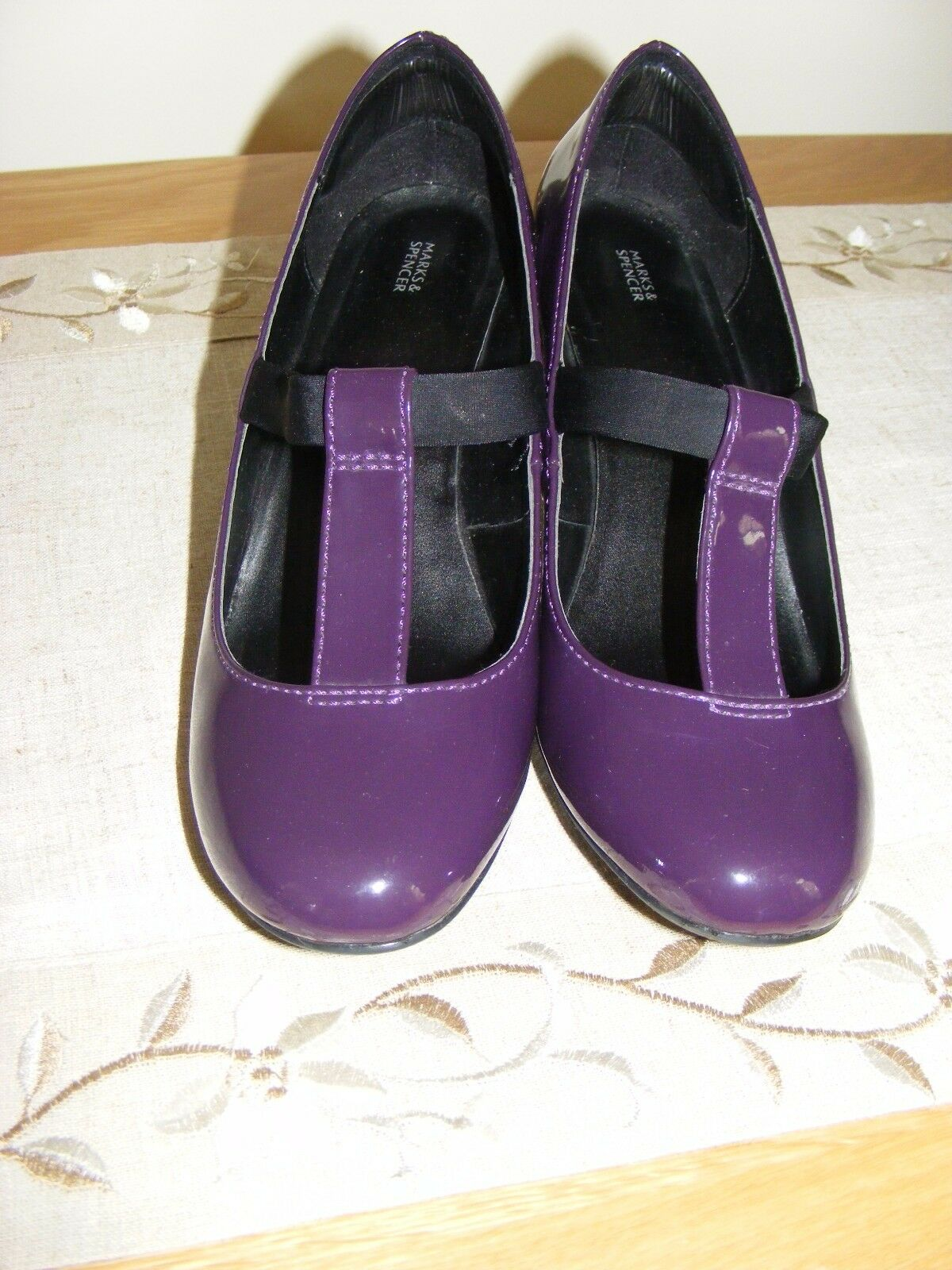 Gentleman/Lady Ladies M&S Shoes price size 4 Reliable quality Low price Shoes wonderful dc7c93