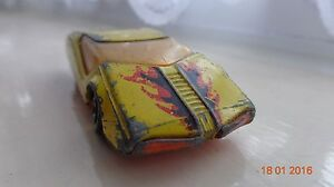 Corgi-size-toy-sports-car-model-Matchbox-Datsun-126-128X-rear-engine-no-boot-039-73