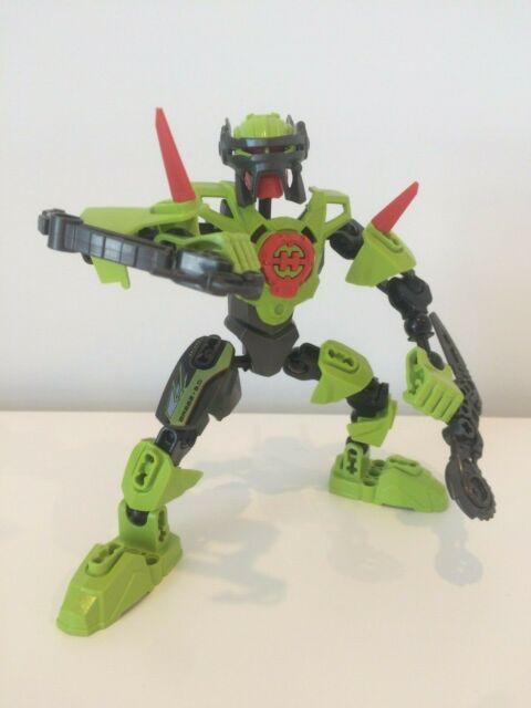 LEGO Hero Factory - Breez 2.0 (No Instructions) 2142