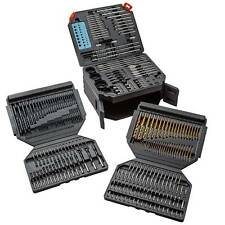 Portamate PM-1350 300-Piece Drill/Driver Bit Set