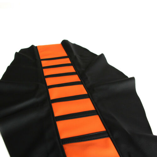 Soft Rubber Seat Cover Dust-proof For All Kinds Of Off-road Motorcycle