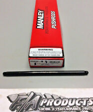 "Manley 25810-8 8.100/"" Swedged Pushrods .080/"" Thick"