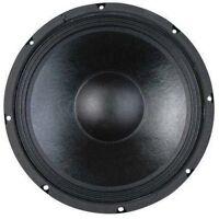"12"" Inch Premium Heavy Duty Pro Audio Woofer Speaker Driver 4 & 8 Ohm DJ P.A."