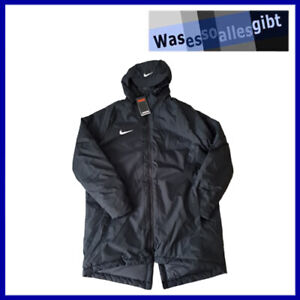 SCHNÄPPCHEN! Nike Dry Academy 18 Synthetic Fill Football Jacket \ XL \ #T 40086