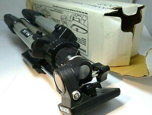 """Slik 450 G Light weight Compact Mini Tripod 33"""" max height 1LBS folded 11"""""""