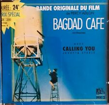 Bagdad Cafe Bande Originale BO - CD